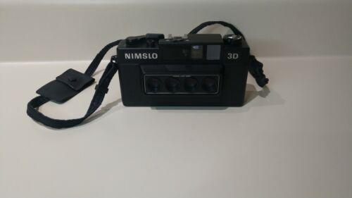NIMSLO Quadra Lens 30 mm 3D Camera