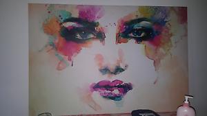 Beautiful wall canvas Bertram Kwinana Area Preview