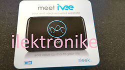 Brand New Meet IVEE Sleek IV3B WIFI Voice Controlled Smart Home Radio
