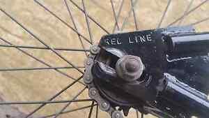 BIKE BMX REDLINE OLD School 1988/9/90Haro GT Mongoose Diamondback Bassendean Bassendean Area Preview