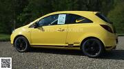 Opel Corsa D 1.4 Color Race Sport