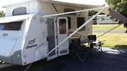 Jayco Pop-Top Caravan 16.5 ft Pakenham Cardinia Area Preview