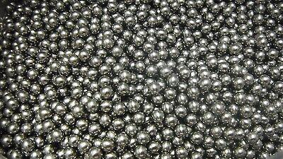 Thomson 316 Precision Chrome Steel Ball Grade 25 52100 Chrome Qty 100
