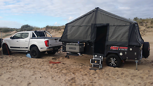 PMX COORONG GT CAMPER TRAILER Quinns Rocks Wanneroo Area Preview