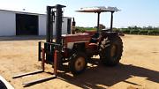 Tractor Forklift  Glossop Berri Area Preview