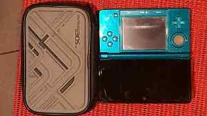 Nintendo 83DS game console Darlington Inner Sydney Preview