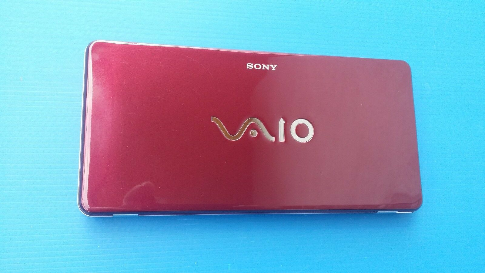 how to fix wifi on sony vaio