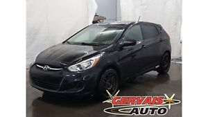 Hyundai Accent L HATCHBACK MAGS 2015