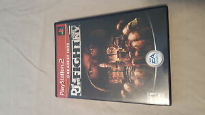 Playstation 2 Def Jam Fight for NY and Vendetta
