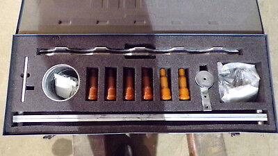 Kent Moore Jj362233b Cylinder Block Kit Free Shipping