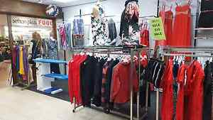 Fashions and Laundry Retail shop for sell. Sefton Park Port Adelaide Area Preview