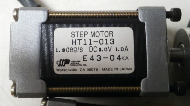 Applied Motion H11-013 Step Motor