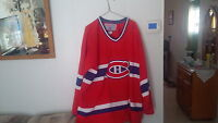 montreal canadien items