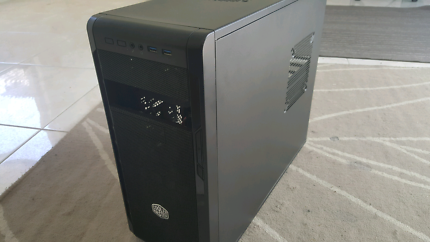 Personal Computer case