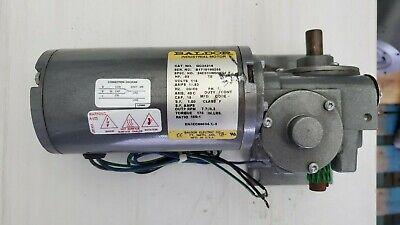 Gear Motor Gc24314 Baldor