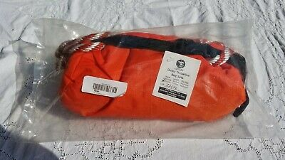 Cmc Rescue Equipment Derby Throwline Bag Set 75 Ft Throw Bag Brand New 291375