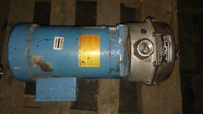 Goulds Lcb1h5d2 1 X 1 14 Centrifugal Pump