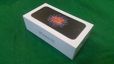 BRAND NEW Apple iPhone SE - 32GB - Space Gray...