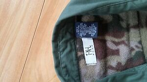 Men's coat. Size L 42/44