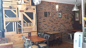 Darling st. Restaurant for sale Balmain Leichhardt Area Preview