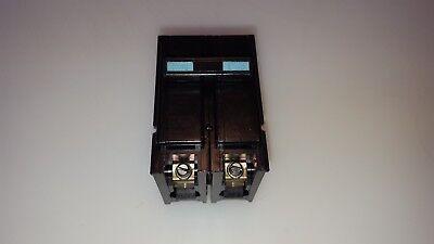 Bryant Westinghouse Br250 50 Amp 2 Pole 240 Volt Circuit Breaker