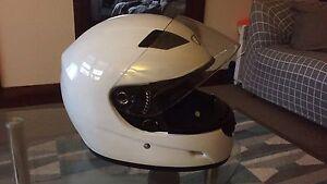 Motorbike helmet Bondi Junction Eastern Suburbs Preview