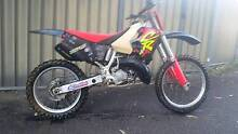 up for sale is my cr 125. NO SWAPS Sydney City Inner Sydney Preview