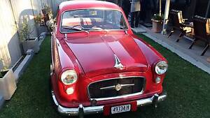 1958 Morris Major Sedan Bonnells Bay Lake Macquarie Area Preview