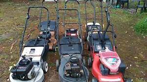 cheap lawn mowers for sale very cheap $60 South Windsor Hawkesbury Area Preview