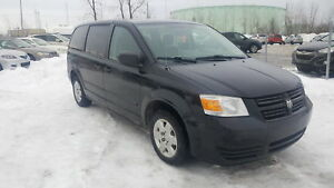 2009 Dodge Grand Caravan SE****Financement disponible****
