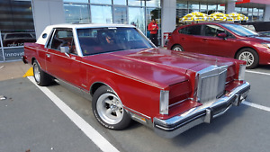1981 Lincoln *Reduced Weekend Price*