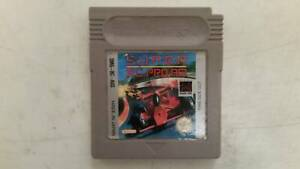 Super RC Pro Am - Nintendo Game Boy (Real Game Not A Fake) Toongabbie Parramatta Area Preview