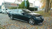 Mercedes-Benz E 500 CGI BlueEfficiency 4Matic*AMG*Distro*Euro6