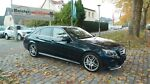 Mercedes-Benz E 500 BlueEfficiency 4Matic*AMG*Distro*VOLL*