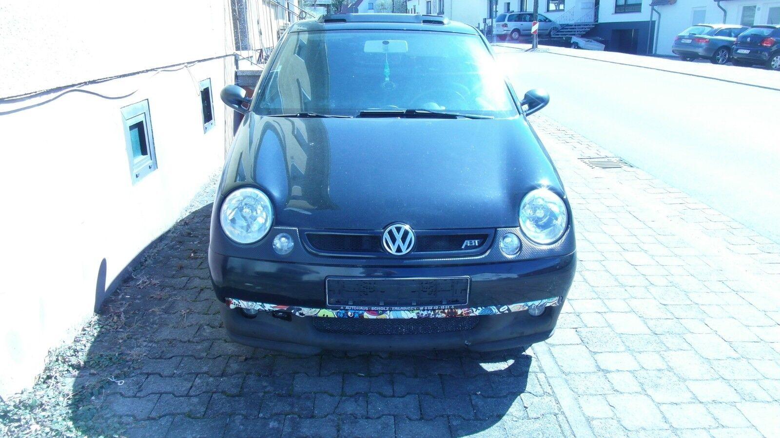 VW Lupo 1,4 16 v ABT