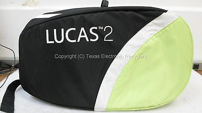 Carrying Bag For Lucas 2 Chest Compression System By Physio-control
