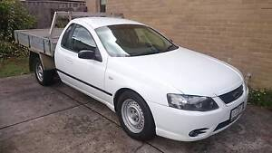 Ute for RENT- $220per week,AUTO,gas Doncaster East Manningham Area Preview