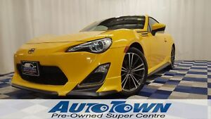 2015 Scion FR-S TRD EDITION/TOUCHSCREEN/ PUSH BUTTON START/