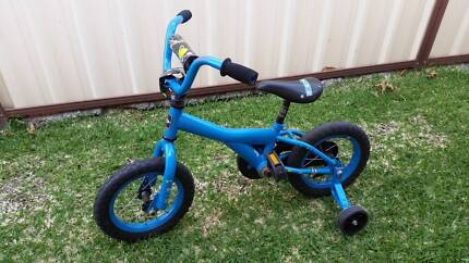 Boys 30cm Bike with Training Wheels Maryland 2287 Newcastle Area Preview
