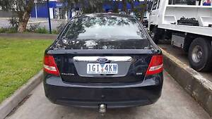 2010 Ford Falcon Sedan Bentleigh East Glen Eira Area Preview