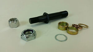 Baer Pin Assembly (EACH) for 70-73 Mustang w/ stock spindles