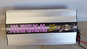 300W DC-AC Power Inverter Warner Pine Rivers Area Preview