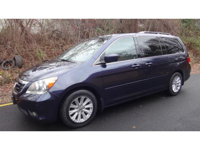 Imagen 3 de Honda Odyssey 3.5 blue