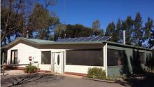 HOUSE, SHED, OFFICE, YARD (2ACS) - COLEAMBALLY Make an Offer Coleambally Murrumbidgee Area Preview
