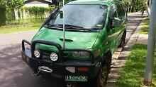 1996 Mitsubishi delica super exceed royal Malak Darwin City Preview