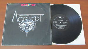ACCEPT-Best-Of-1983-LP-first-press-VINYL-Metronome-BRAIN-811-994-1-ME-VG-VG