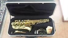 Alto Saxophone Quakers Hill Blacktown Area Preview