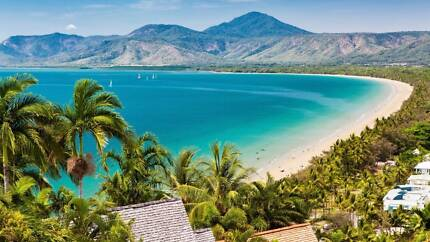 Xmas Holiday Accommodation at Port Douglas Port Douglas Cairns Surrounds Preview