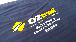 Oztrail Self Inflating 4wd Mattress - Single Wulkuraka Ipswich City Preview