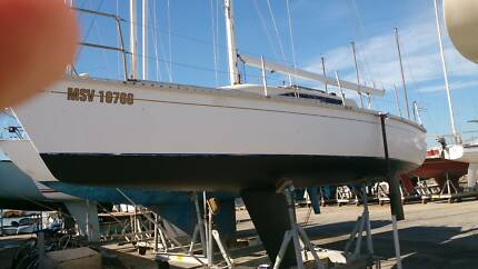 Swarbrick S80 Yacht for sale
